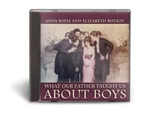 What our Father taught us about Boys CD
