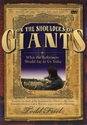 ON THE SHOULDERS OF GIANTS - D
