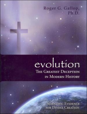 Evolution - Greatest Deception