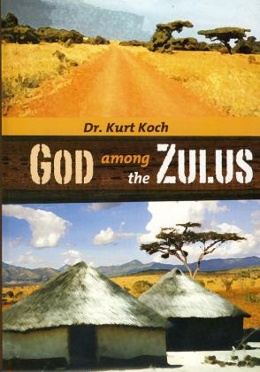 GOD AMONG THE ZULUS
