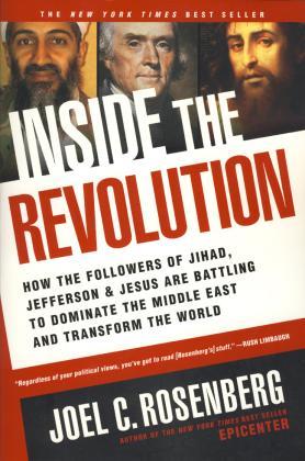 INSIDE THE REVOLUTION