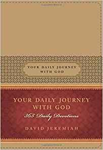Your Daily Journey with God Devotional