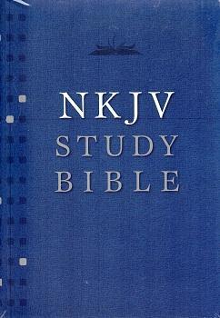 NKJV Study Bible PB 2ed