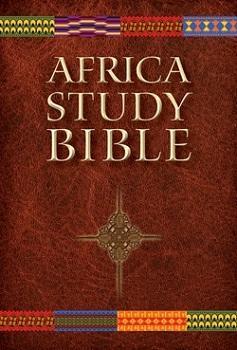 NLT Africa Study Bible HC