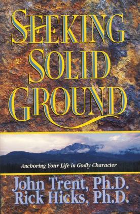 SEEKING SOLID GROUND