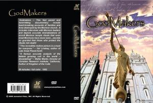 GODMAKERS - DVD