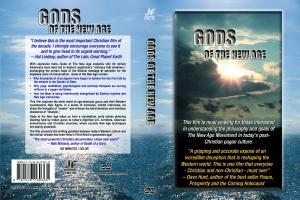 GODS OF THE NEW AGE DVD