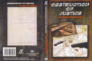 OBSTRUCTION OF JUSTICE - DVD