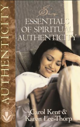 6 ESSENTIALS OF SPIRTUAL AUTHE