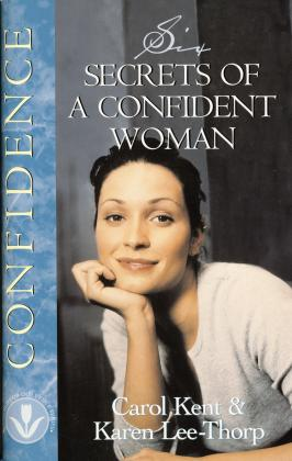 6 SECRETS of a CONFIDENT WOMAN