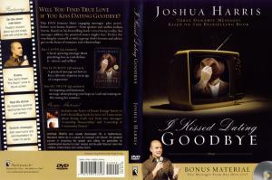 I KISSED DATING GOODBYE - DVD