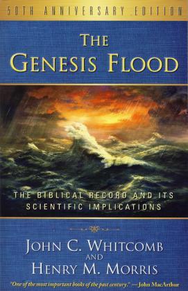GENESIS FLOOD - 50TH ANNI. EDITION
