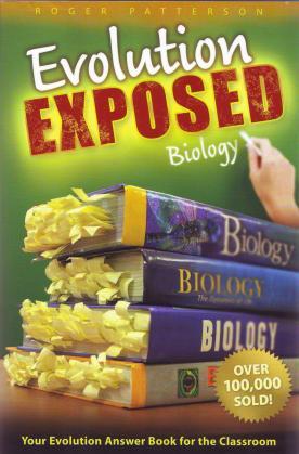 EVOLUTION EXPOSED - BIOLOGY