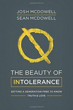 Beauty of Intolerance, The