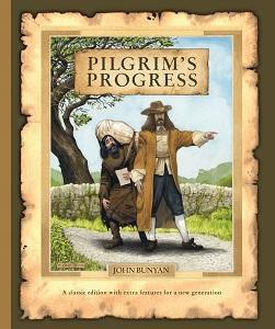 Pilgrim's Progress Classic Ed