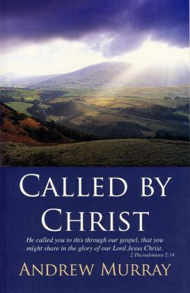 CALLED BY CHRIST