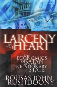 Larceny in the Heart