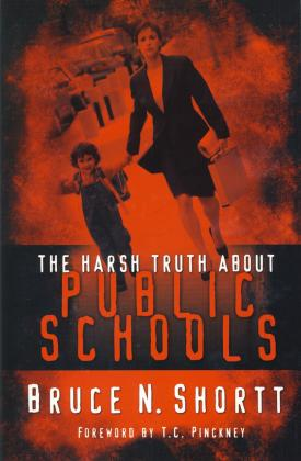 HARSH TRUTH ABOUT PUBLIC SCHOOLS