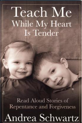 TEACH ME  WHILE MY HEART IS TENDER