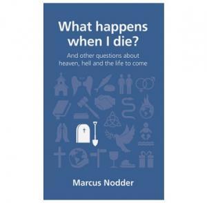 What Happens When I Die?