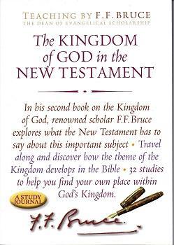 Kingdom of God in NT (Study Journal)