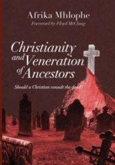 Christianity and the Veneration of Ancestors