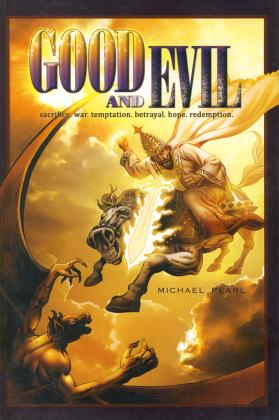 GOOD AND EVIL - COLOUR