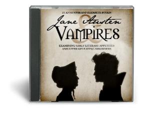 Jane Austen & Vampires CD
