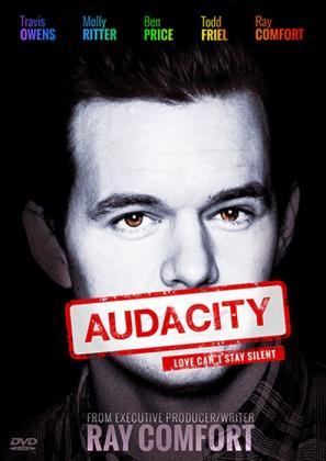 AUDACITY - DVD