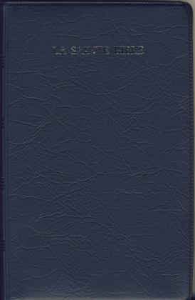 LA SAINTE BIBLE - FRENCH