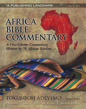 Africa Bible Commentary