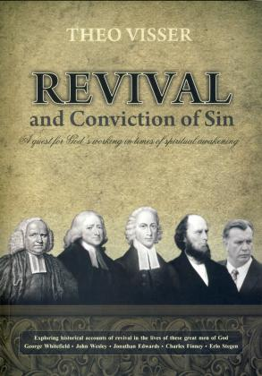 REVIVAL AND CONVICTION OF SIN