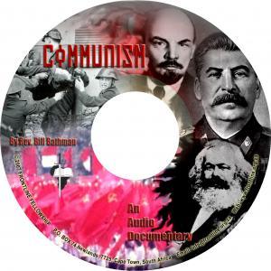 COMMUNISM - CD