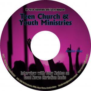 TEEN CHURCH & YOUTH MINISTRIES