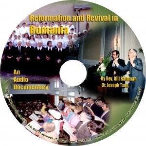 REFORMATION AND REVIVAL IN ROM