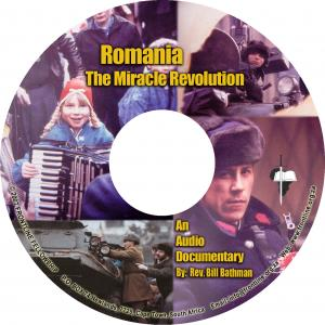 ROMANIA - The Miracle Revoluti