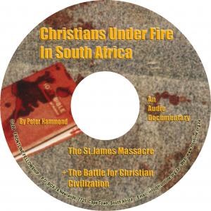 CHRISTIANS UNDER FIRE IN SOUTH