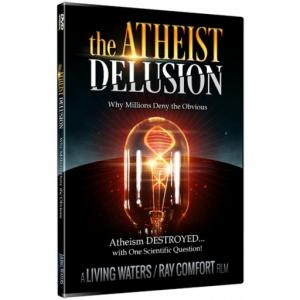 Atheist Delusion, The DVD
