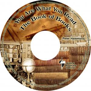 YOU ARE WHAT YOU READ CD