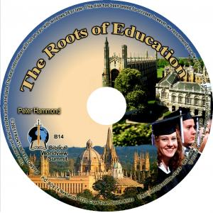 ROOTS OF EDUCATION CD