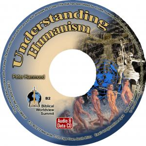UNDERSTANDING HUMANISM CD