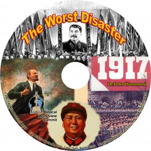 WORST DISASTER - CD