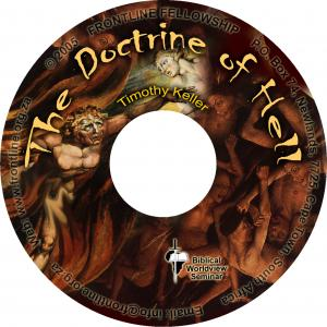 DOCTRINE OF HELL, THE CD