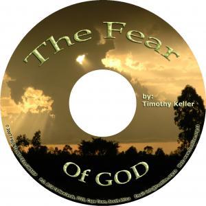 FEAR OF GOD CD