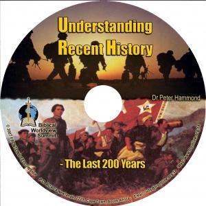 UNDERSTANDING RECENT HISTORY