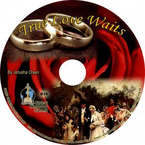 TRUE LOVE WAITS CD
