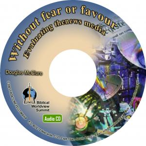 WITHOUT FEAR OR FAVOUR CD