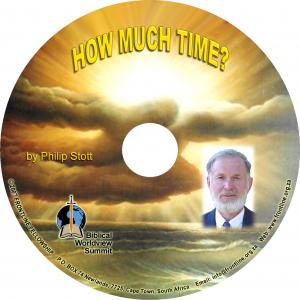 HOW MUCH TIME? CD