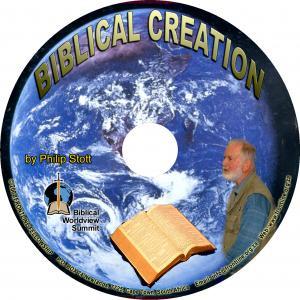 BIBLICAL CREATION CD