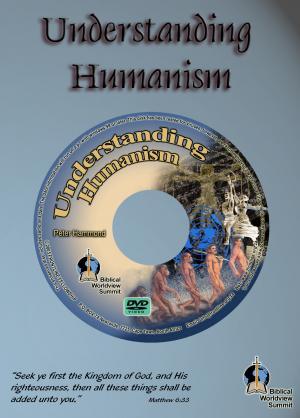 UNDERSTANDING HUMANISM DVD